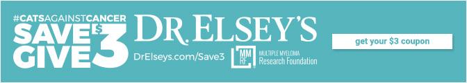 Dr. Elsey - We Speak for Cats