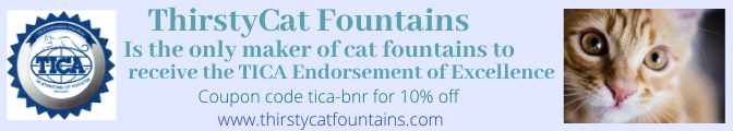 ThirstyCat Fountains - Only Maker of Cat Fountains