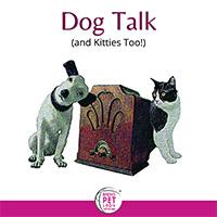 Radio Pet Lady Network - Dog Talk (and kitties too)