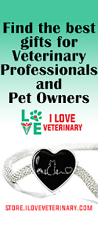 I Love Veterinary - Find the best gifts for vet professionals and pet owners