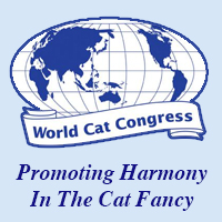 World Cat Congress - Promoting Harmony In The Cat Fancy