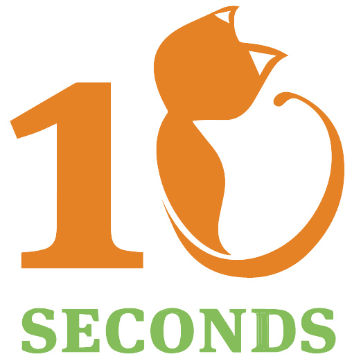 10 Seconds 2019