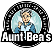 Aunt Bea's Natural Pet Treats