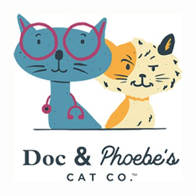 Doc & Phoebe Cat Company
